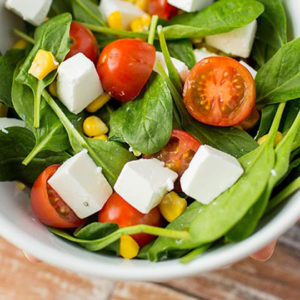 Breakthroughs for Health with Good Food