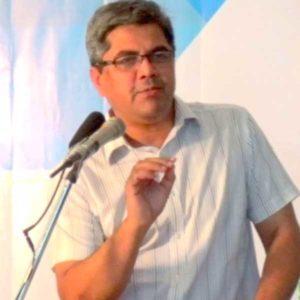 Dr Amir Ullah Khan