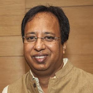 Dr Sanjay Jaiswal