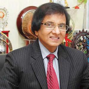 Dr Purshotam Lal