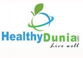 Healthydunia
