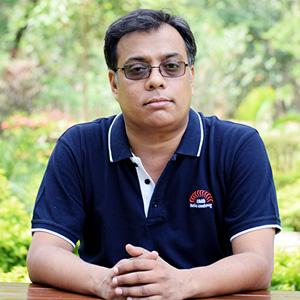 Prof Pulak Ghosh