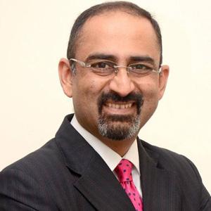 Prof. Anupam Sibal