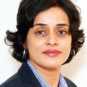 Ritu Bhatia