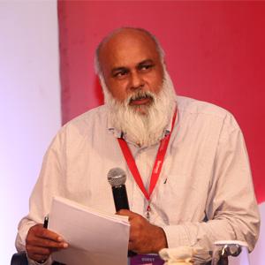 S Nagarajan