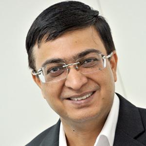 Sanjiv Navangul