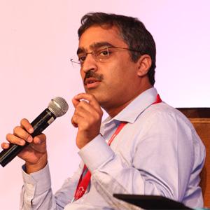 Sandeep Farias