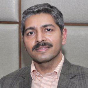 Dr Sanjay Sarin