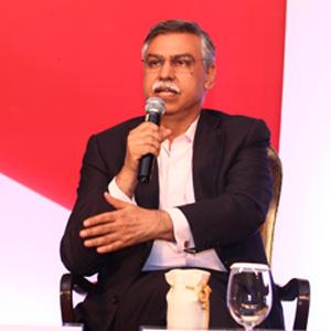 Sunil Kant Munjal