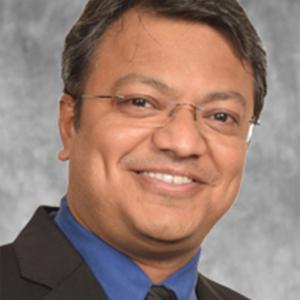 Dr Niranjan Pai