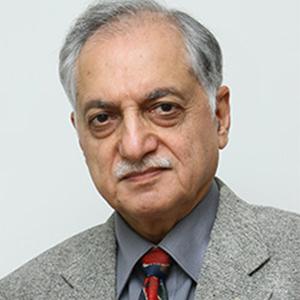 Dr N Puri