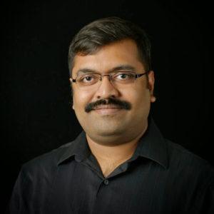 Dr Prashant Jha