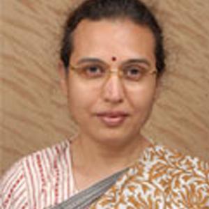 Dr Gayatri Vyas Mahindroo