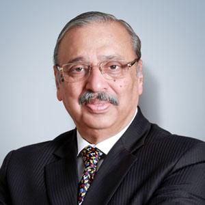 Dr Mahesh Gupta