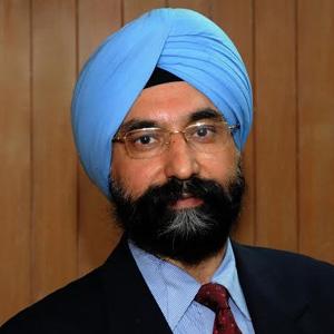 Rupinder Singh Sodhi