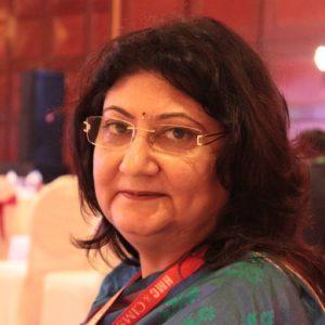 Dr Minnie Bodhanwala
