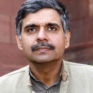 Sandeep Dikshit