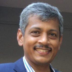 Mr Sridhar Ranganathan