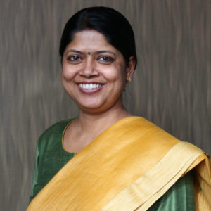 Sucharita Dutta