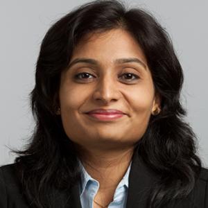 Arunima Patel