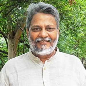 Dr. Rajendra Singh