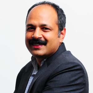 Alok Shankar