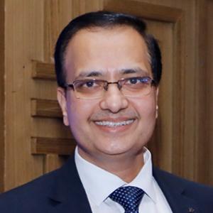 Dr Naresh Sharma