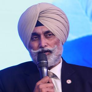 Col. Harinder Singh Chehal