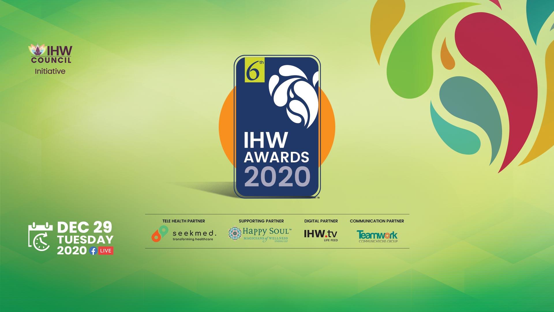 IHW Awards